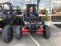 2019 Polaris Industries RZR® RS1 - Black Pearl