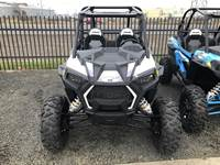 2019 Polaris Industries RZR XP® 1000 - White Pearl