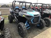2019 Polaris Industries RZR XP® Turbo - Titanium Metallic
