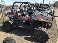 2019 Polaris Industries RZR XP® 1000 - Black Pearl