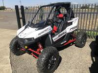 2019 Polaris Industries RZR® RS1 - White Lightning