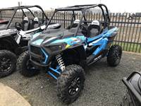 2019 Polaris Industries RZR XP® 1000 - Sky Blue