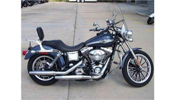 2003 FXDL Dyna Low Rider®