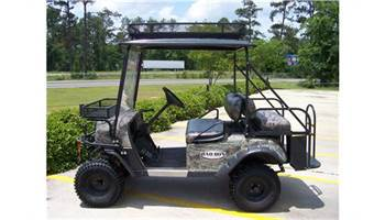 2008 Bad Boy Buggy (BBSUV)