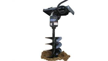 Heavy Duty Extreme Auger