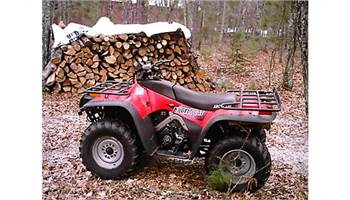 2000 Arctic Cat 500-5 speed