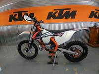 2019 KTM 300 XC-W TPI Six Days