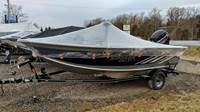 2018 Smoker Craft Pro Angler XL 161