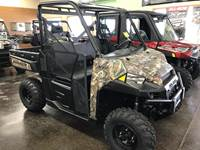 2019 Polaris Industries RANGER XP 900
