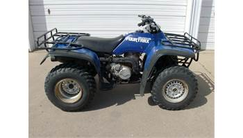 1991 Fourtrax 300
