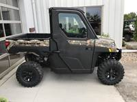 2019 Polaris Industries RANGER XP® 1000 EPS NorthStar Edition - Camo