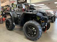 2019 Polaris Industries SPORTSMAN 850 TITANIUM METALLIC