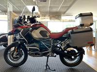 2018 BMW R1200 GS ADVENTURE