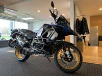 2019 BMW R1250 GS ADVENTURE - HP Style