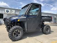 2019 Polaris Industries RANGER XP 1000 EPS NorthStar Ride Command