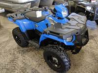 2019 Polaris Industries 570 SPMN EPS
