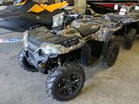 2019 Polaris Industries SPORTSMAN 850SP