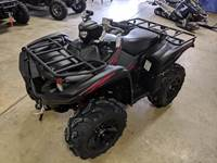2019 Yamaha Grizzly EPS 4WD SE