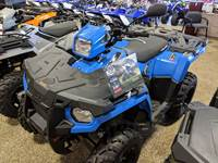 2019 Polaris Industries ATV-19, 570 Sportsman