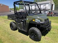 2019 Polaris Industries Ranger 500 Sage Green. Freight Included. 3.99% for 36 Months.