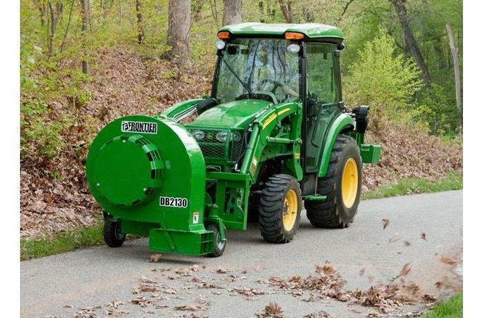 Agriculture Blower Fans : New john deere agricultural blowers for sale jd equipment inc