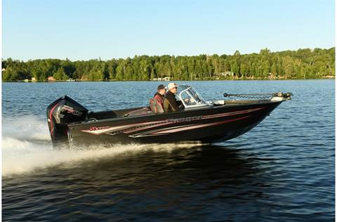 New Ranger Multi-Species - Aluminum Models For Sale in Calvert City, KY Jet-A-Marina Calvert ...