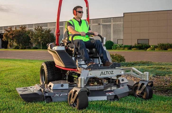 New Altoz Models For Sale in Tecumseh, MI J & L ...