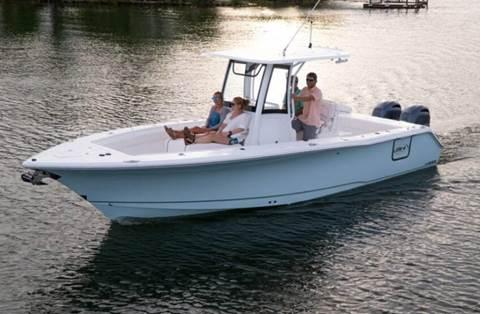 2020 Sea Hunt Gamefish Series Models For Sale Plantation ...