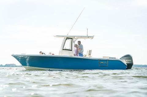 2020 Sea Hunt Ultra Series Models For Sale Plantation Boat ...