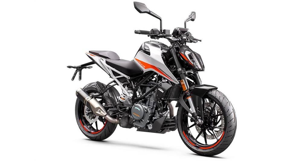 2021 KTM 200 Duke for sale in Austin, TX. TJs Cycle Sales
