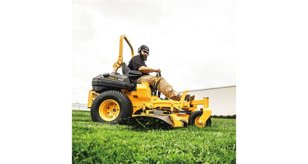 2021 Cub Cadet PRO Z 972 L KW for sale in Amherst, NS ...