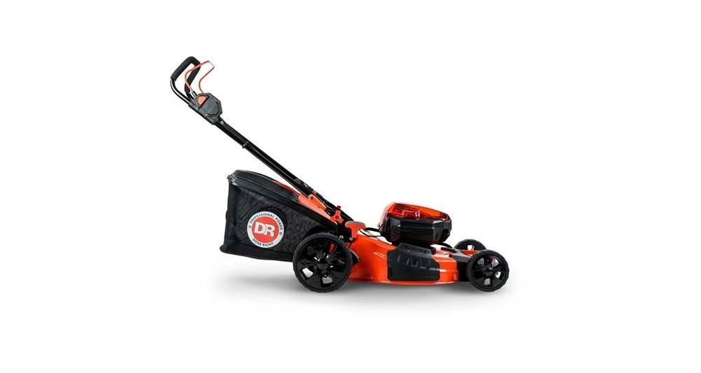 2021 DR Power DR Battery-Powered Lawn Mower (CE75021XEN0 ...