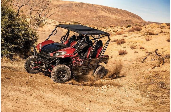 New Kawasaki Models For Sale in Grand Junction, CO All