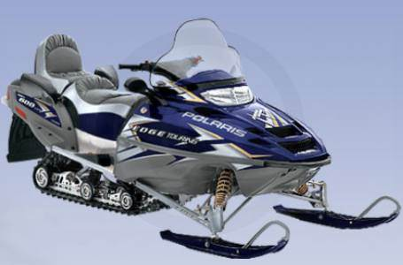 New Polaris Industries Snowmobile For Sale In Hay River