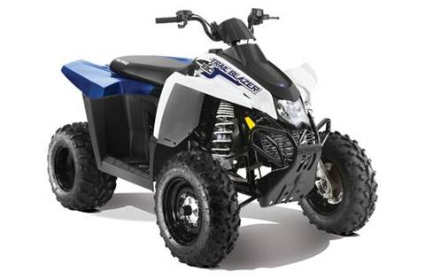 New Polaris Industries Entry 4x4 Sport Models For Sale In