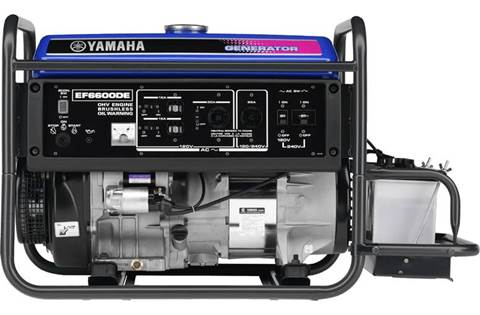New yamaha premium series models for sale in courtenay bc for Yamaha generator canada