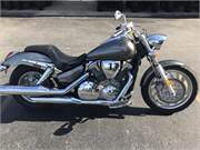 2005 honda vtx1300c for sale in little rock ar richards honda yamaha little rock ar 501 562. Black Bedroom Furniture Sets. Home Design Ideas