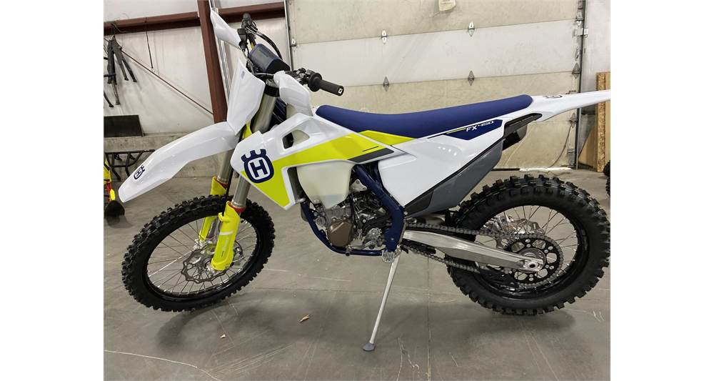 2021 Husqvarna Motorcycles FX 450 for sale in West Haven ...