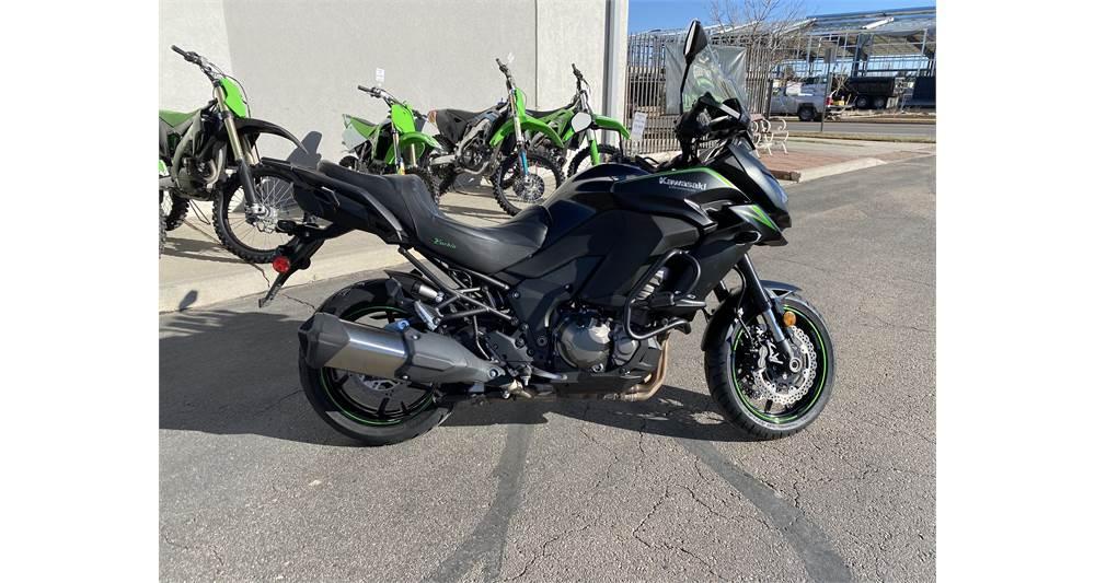 2018 Kawasaki Versys 1000 LT | Jacksonville Powersports