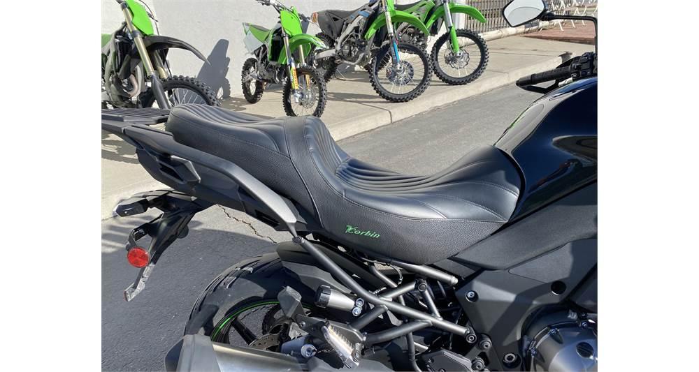 2020 Kawasaki Vulcan 900 Custom | Motorcycle Cruiser