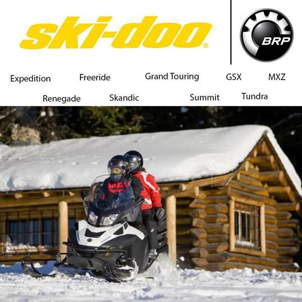 Ski-Doo Dealer MotorSportsMN
