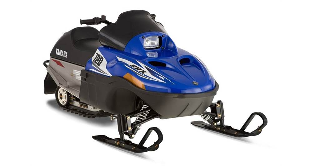 Shop Non-Current Snowmobiles