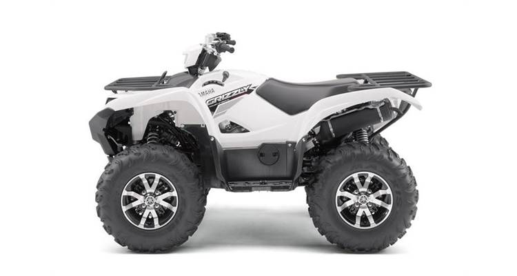 Shop Non-Current ATVs