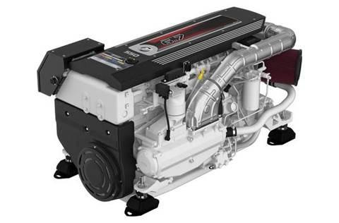 Mercury Diesel Inboards