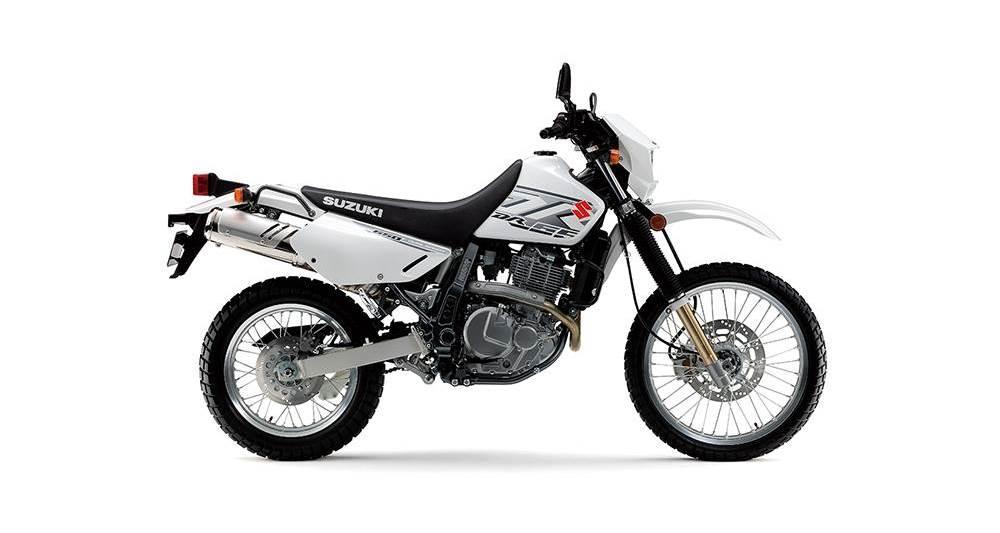Suzuki Dirt Bikes