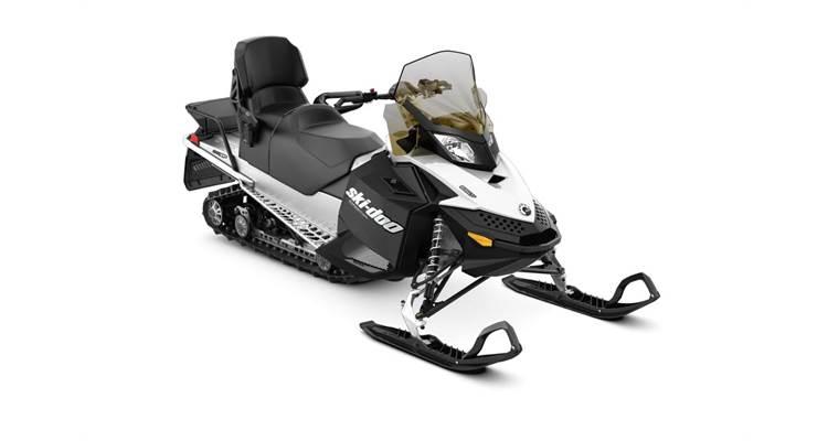 Ski-Doo Touring & Utility Snowmobiles