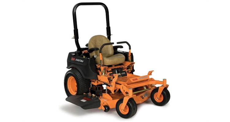 SCAG Zero Turn Lawn Mowers