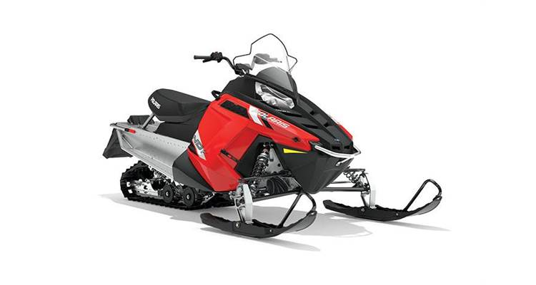 Polaris Recreation & Performance Models