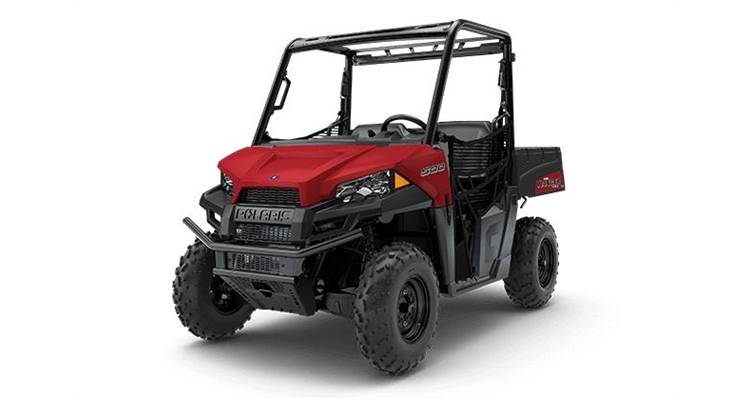 Ranger Mid Size