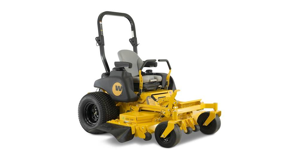 Wright Zero Turn Lawn Mowers